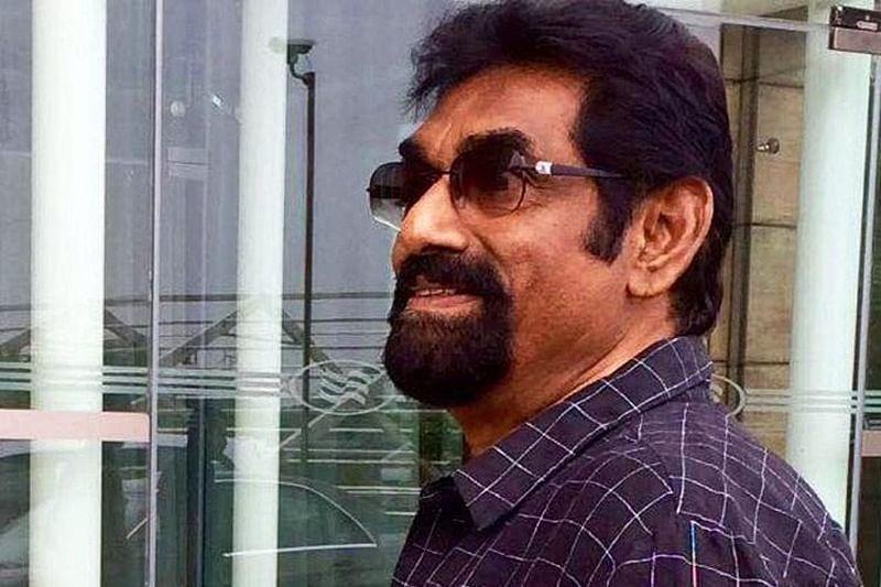 Veteran Malayalam film personality Thampi Kannanthanam passes away