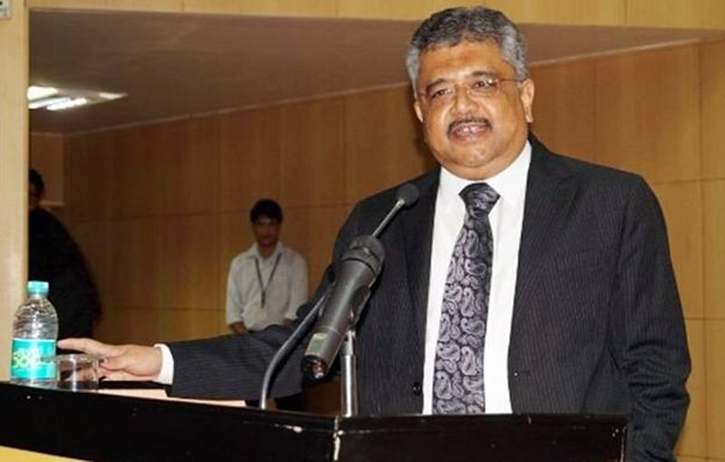 When SG Tushar Mehta said in court he didn't know who he was representing