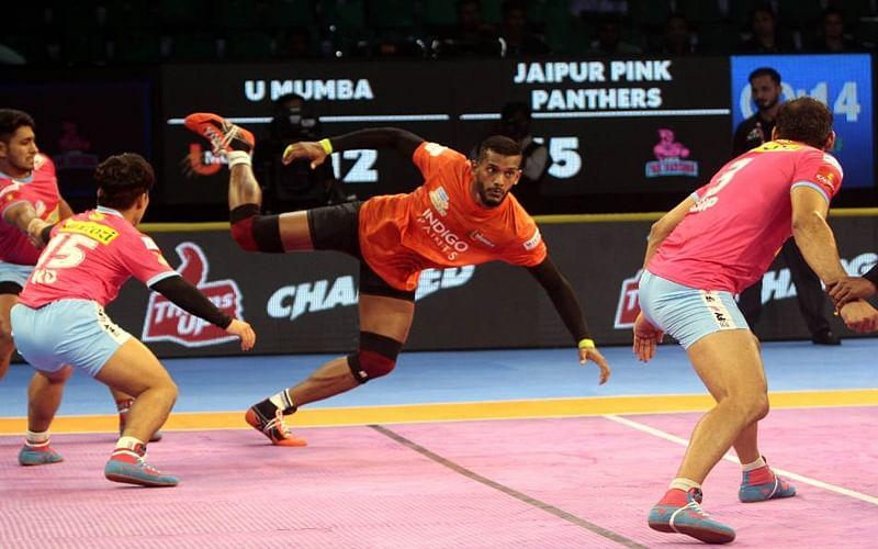 Pro Kabaddi League 2018: Haryana Steelers vs U Mumba LIVE streaming, when and where to watch in India, FPJ's dream 11 tips
