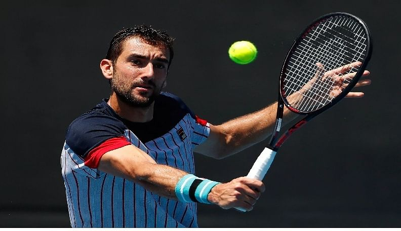 Top seed Cilic bows out of Japan Open