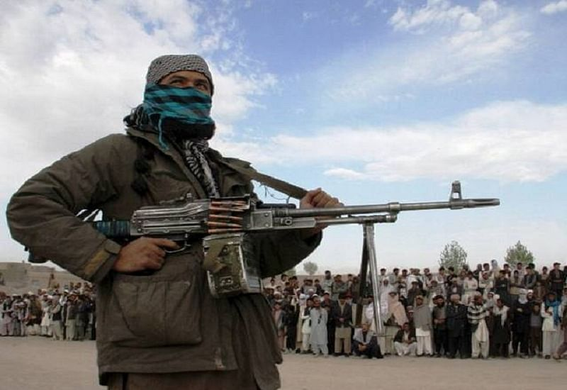 Afghanistan: Taliban attacks kill 8 people
