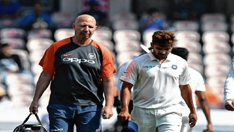 NCA rehab under scanner as debutant Shardul all but ruled out of second Test