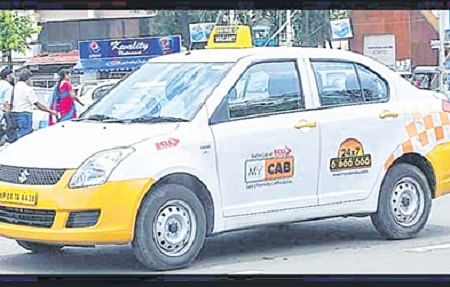 Bhopal: BJP's campaign Ad rakes up city's tryst with Radio Cabs