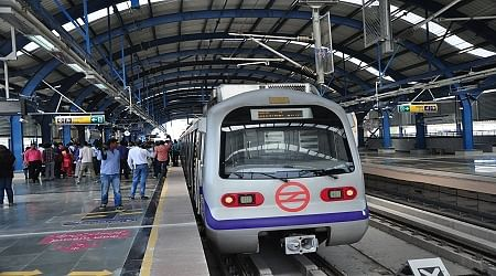 Pre-poll gifts for Madhya Pradesh : Metro line for Bhopal, Indore