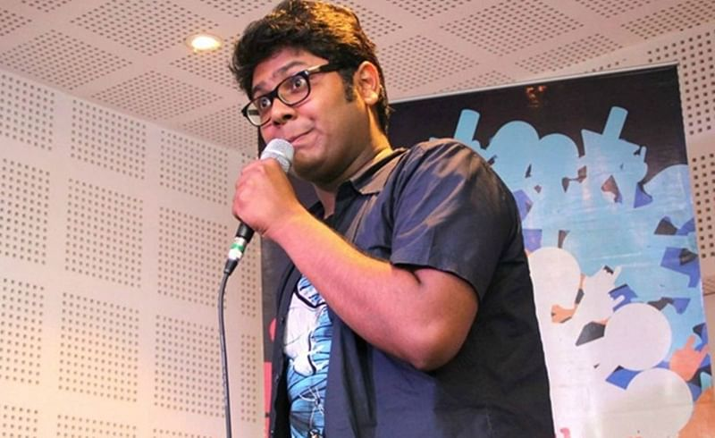 'We're sorry': AIB apologises after Utsav Chakraborty is accused of sexually harassing girls
