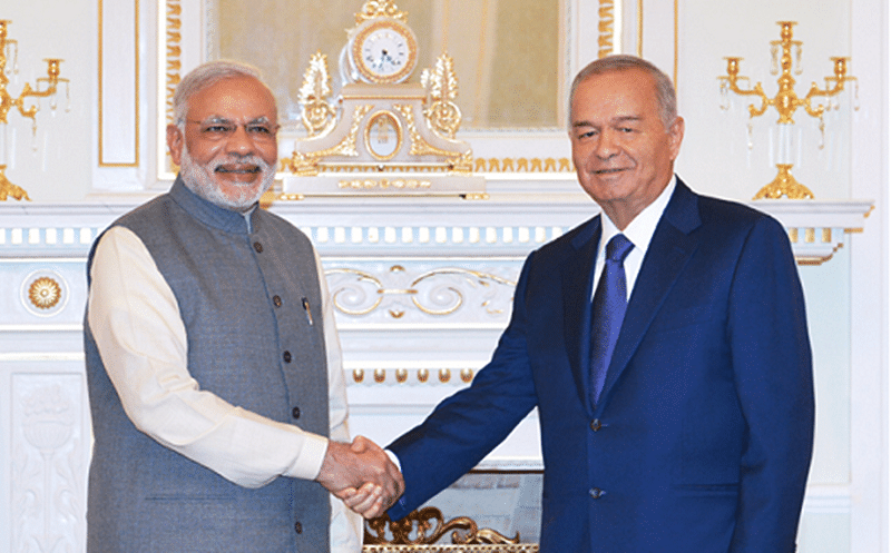 India, Uzbekistan sign 17 agreements for cooperation in security, tourism, health sectors