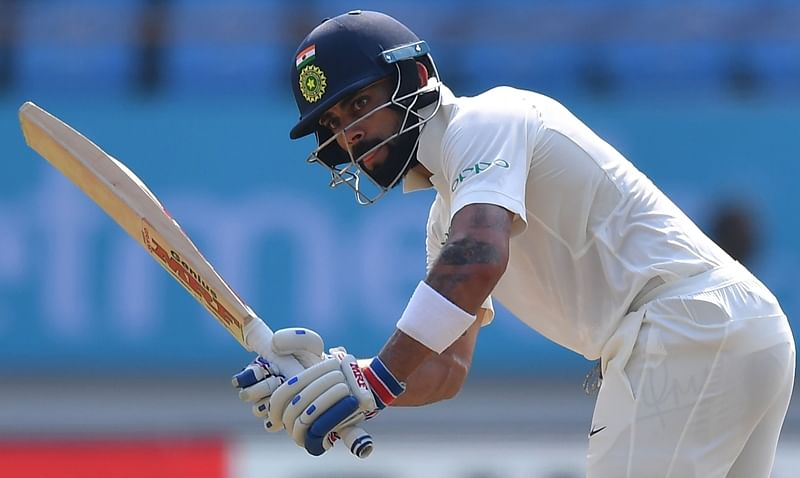ICC Test rankings: Kohli extends lead as No 1 batsman; Lyon storms into top 10