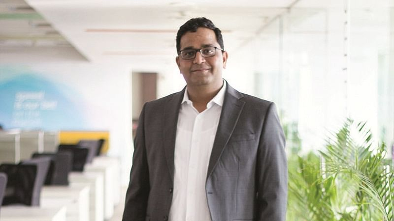 Paytm putting efforts to hire staff from smaller towns, allow them to continue WFH: Vijay Sharma