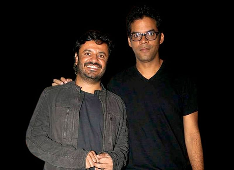 #MeToo: Vikramaditya Motwane apologizes and calls Vikas Bahl a sexual offender after harassment claims made by former employee