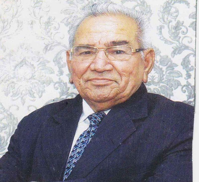 Handicrafts hero: Recounting the feats of Barmer's Lekhraj Maheshwari