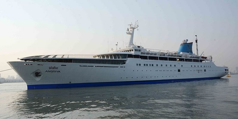 Mumbai to Goa on a cruise: Say hello to Angriya; Here's the complete review