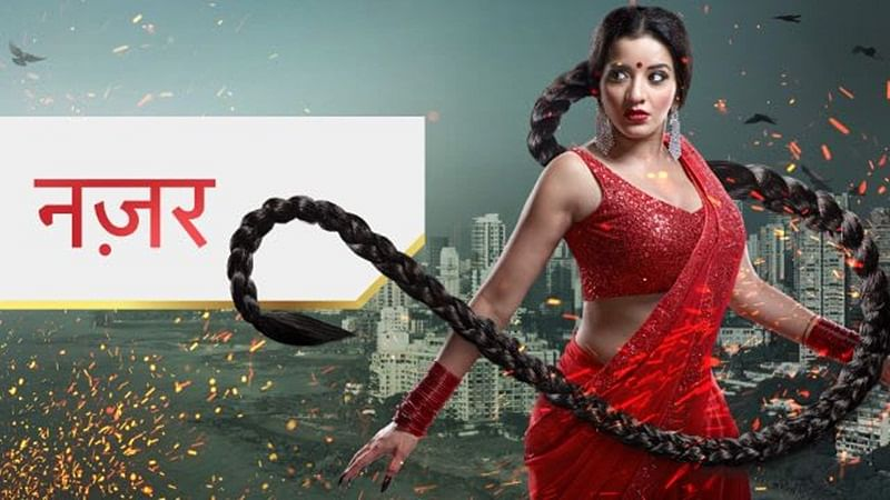 Naagin to Laal Ishq: Daayan Diaries from the small screen