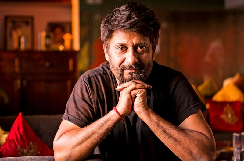 Vivek Agnihotri shares how reading has given him direction in life