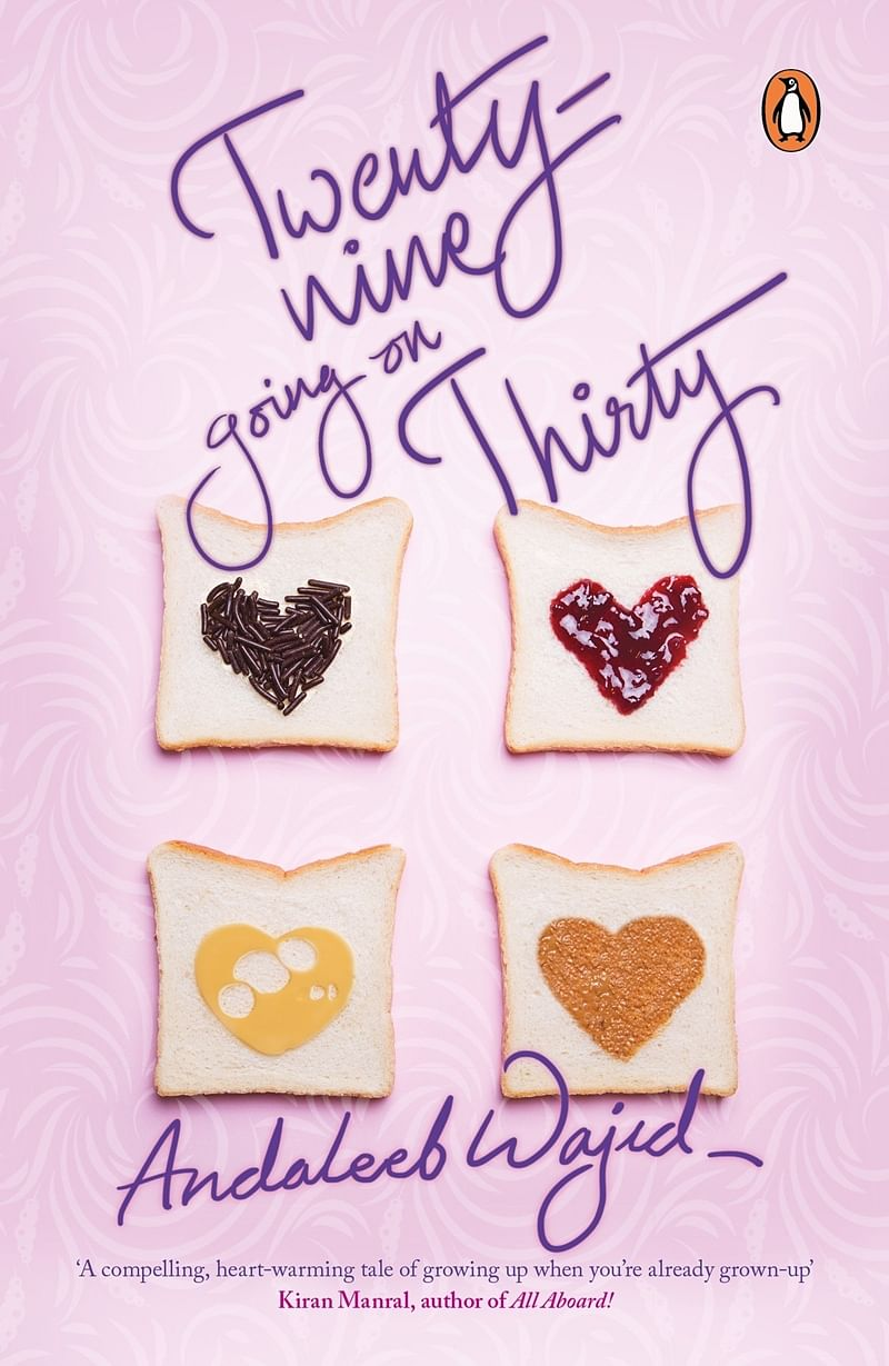 Twenty-Nine Going On Thirty by Andaleeb Wajid: Review
