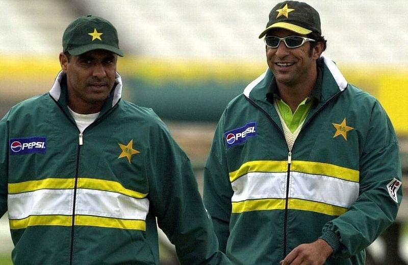 Former cricketers Waqar Younis, Wasim Akram, Yasir Shah nominated for Pakistan Civil Awards