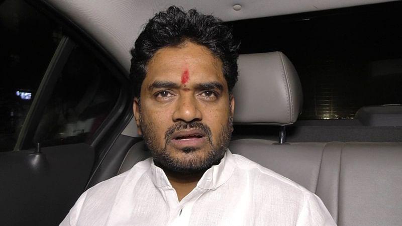 Maharashtra: Extortion case filed against BJP MLA Yogesh Tilekar for demanding Rs 50 lakh from private firm