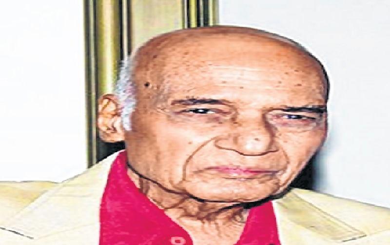 Mumbai: Khayyam conferred Hridaynath Award for Lifetime Achievement