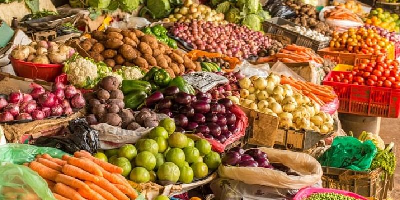 Wholesale inflation at 10-month high on costlier onion, potato