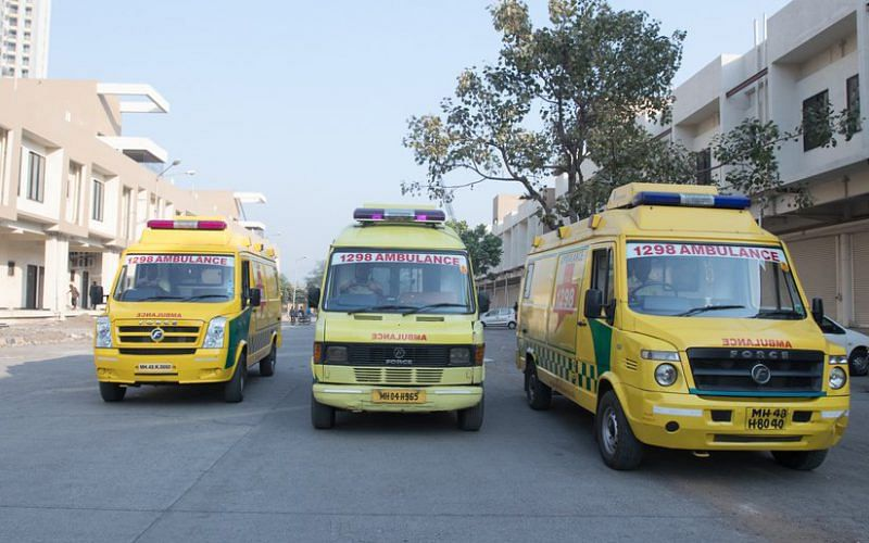 Lok Sabha elections 2019: Polling booths will have ambulances wherever possible, EC tells Bombay High Court