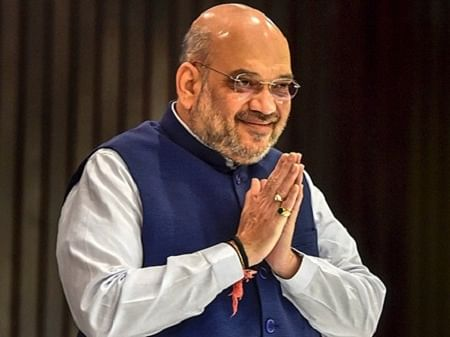 Congress is an army without commander in Madhya Pradesh: BJP chief Amit Shah