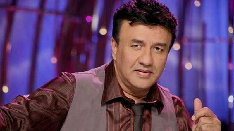 MeToo accused Anu Malik to judge this new singing reality show