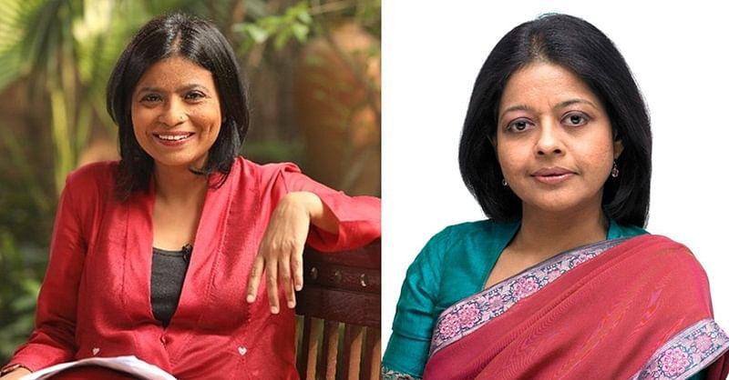 Amidst MeToo rage, noted women journalists Anuradha SenGupta and Latha Venkatesh thank a few good men
