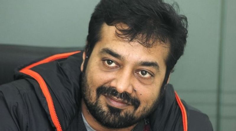 Anurag Kashyap steps down from MAMI