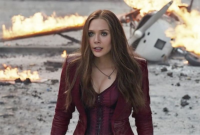 Avengers 4 Cryptic Spoiler! 'It's only going to get worse', says Elizabeth Olsen