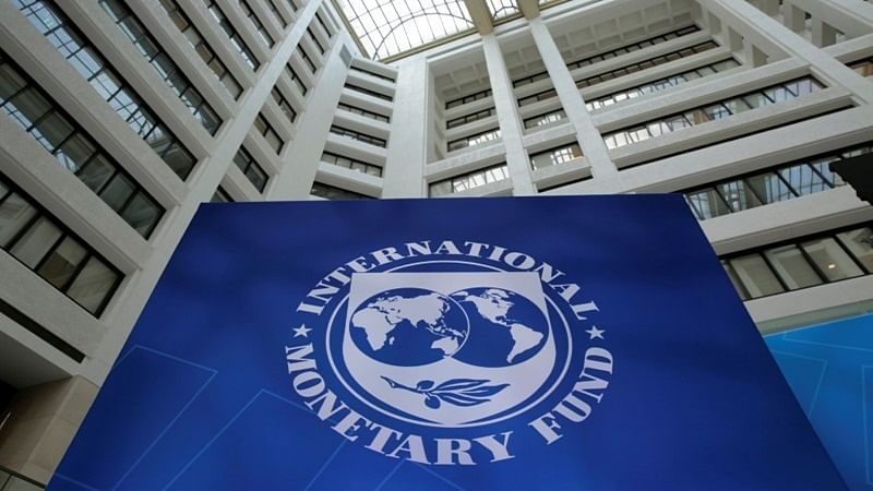 India urges IMF  to implement quota reforms