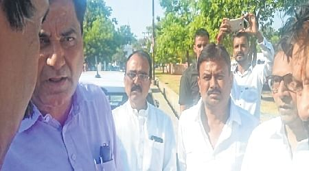 Ujjain: Rahul to visit city on October 29