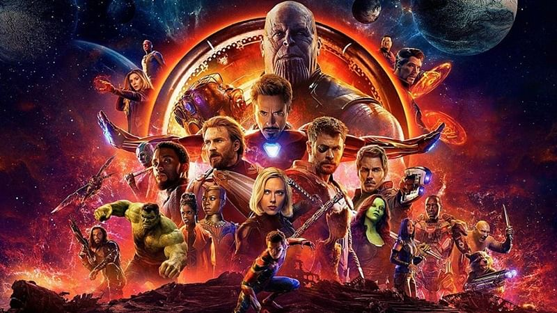 Marvel will not release the trailer of Avengers 4 this Friday; here's when it will drop