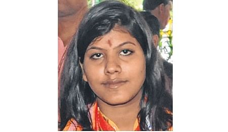 MP Assembly Elections 2018: Congress star campaigner of 2013 sadhvi Priyanka Bharati joins BJP