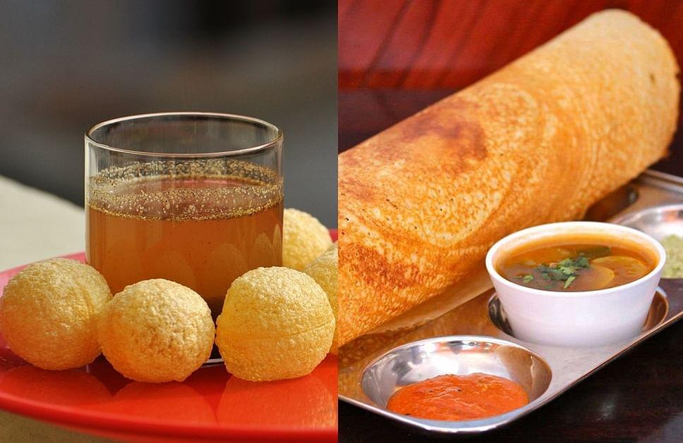 World Vegan Day: Dosa to Pani Puri, Indian foods you didn't know were actually vegan!