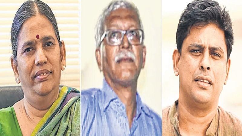 Bhima Koregaon violence case: Bharadwaj, 2 other HR activists sent to police custody till November 6