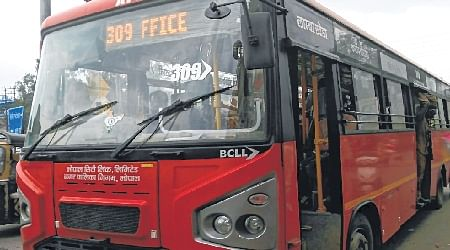 Bhopal: Confusion & conflict continues over monthly transport passes