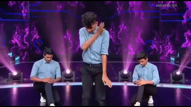 Viral Video: This dance performance on rape in India will leave you with teary eyes