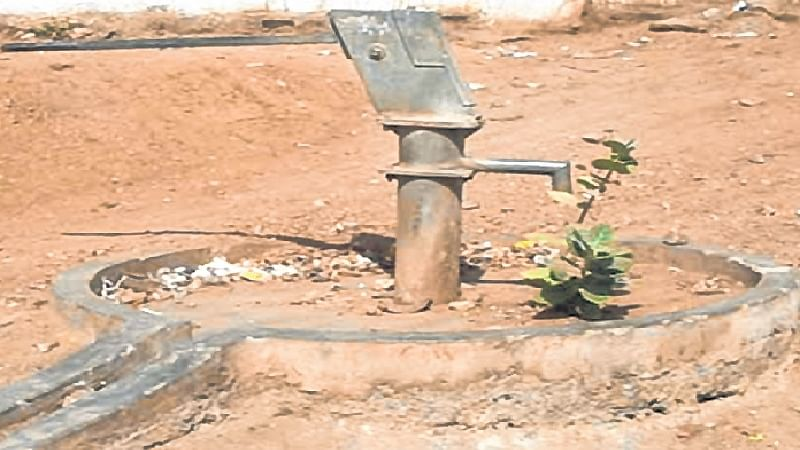 Maharashtra: Groundwater depletion underlines Jalyukta Shivar corruption, says NCP