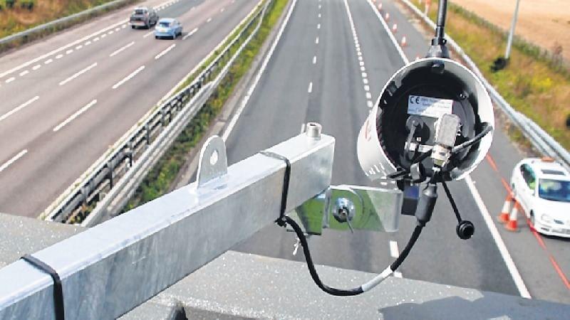 Surveillance order justified