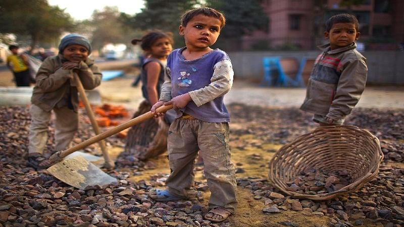 Mumbai cops rescue 21 child labourers