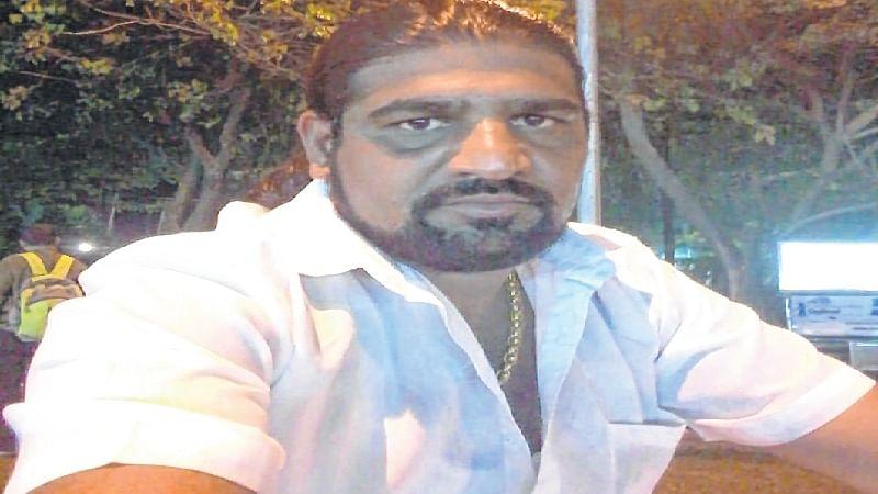 Mumbai: History-sheeter nabbed in Khalapur