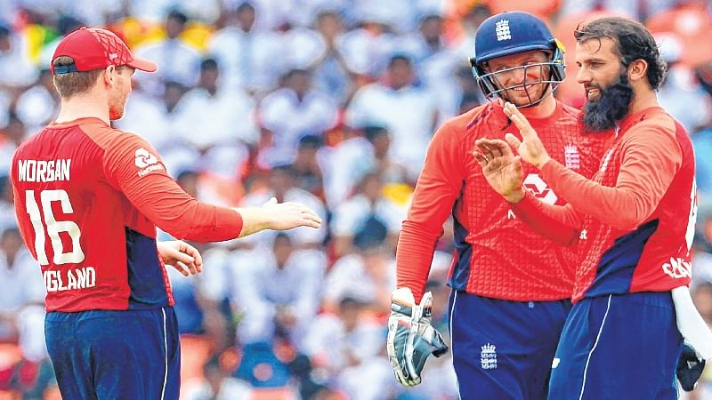 England vs Sri Lanka: England wraps up Lanka series with 18-run win