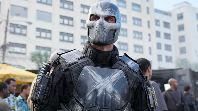 Avengers 4: Frank Grillo says Crossbones will feature in upcoming Avengers movie