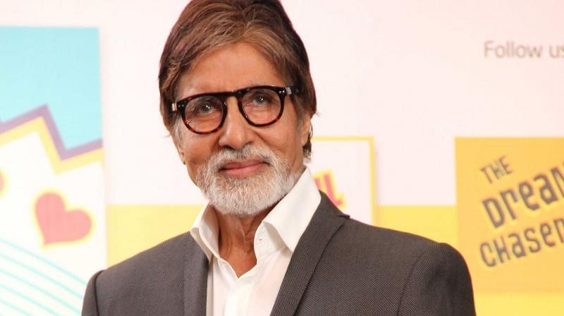 Amitabh Bachchan to have a quiet 76th birthday this year