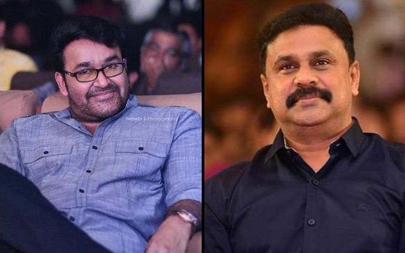 #MeToo: Dileep removed from AMMA, confirms chief Mohanlal