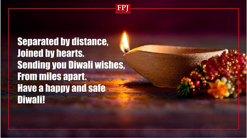 Diwali 2018: Wishes, greetings, images to share on SMS, WhatsApp, Facebook