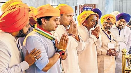 MP Assembly Elections 2018: Scindia land set for a photo-finish?