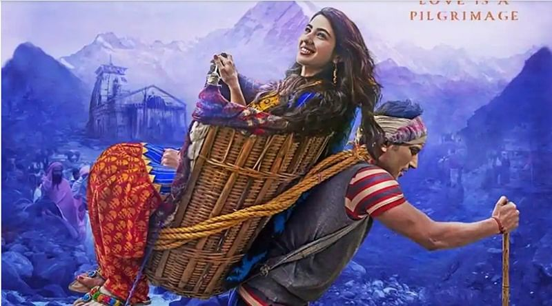 Kedarnath Teaser: Check out Sushant Singh Rajput and Sara Ali Khan in a one of a kind love story