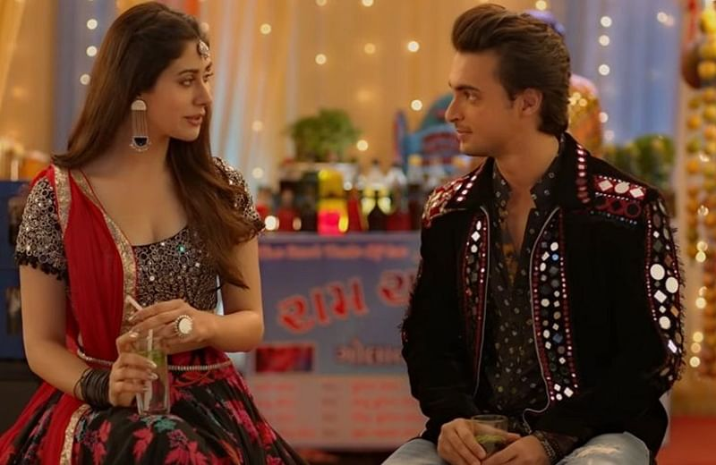 LoveYatri movie: Review, Cast, Director