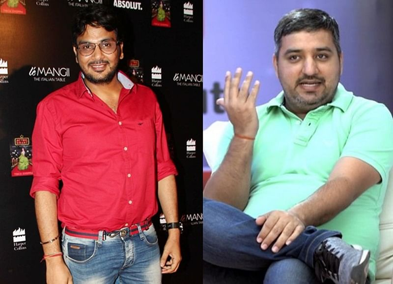 Grabbing butt, groping breast; Top casting agents Mukesh Chhabra, Vicky Sidana accused of sexual misdeeds