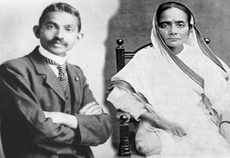 When Mahatma Gandhi was irked by his wife for unlawfully keeping Rs 4